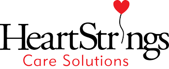 Heartstrings Logo